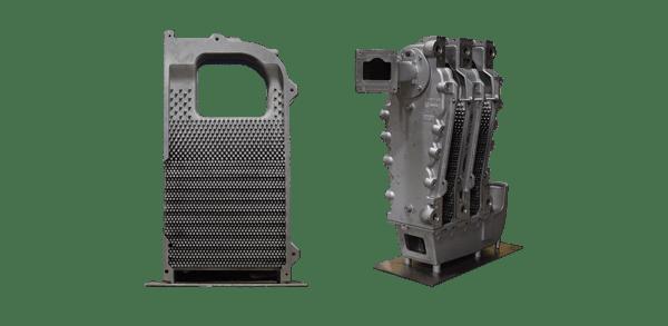 Both MACH Engines
