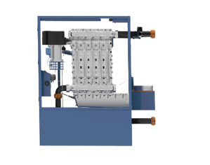 MACH® Aluminum Condensing Boiler Small
